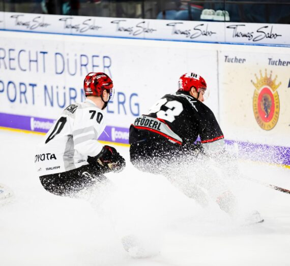 Sicherheit im Eishockey – auf die richtige Ausrüstung kommt es an